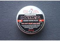 Пули для пневматики JSB Predator Polymag 9,0мм 5,25г (50шт)