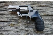 Оружие списанное охолощенное ТАУРУС KURS кал. 10ТК  фумо (графит)