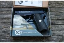 Пистолет пневматический Colt Defender кал. 4,5мм Б/У