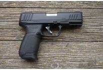 Оружие списанное охолощенное G1 KURS (Glock) кал.10ТК, Хром. элементы