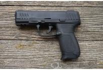 Оружие списанное охолощенное G1 KURS (Glock) кал.10ТК, Черный матовый