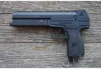 Пистолет пневматический CARDINAL c УСМ двойного действия, кал. 6,35мм