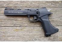 Пистолет пневматический Strike One B026 кал. 4,5мм до 3Дж