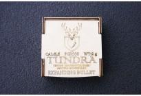 Пули Tundra Bullet Expanding кал. 5,5мм, вес 2,0г  (100шт)