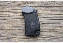 Рукоять для МР-654 (32 серия) пластик с петлей, черная