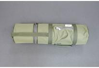 Чехол-кофр с карманом для баллона 4,7л (зеленый)