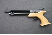 Пистолет PCP Strike One B019 7,5Дж (тюнинг Нева-Таргет)