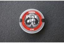 Пули Люман Domed Pike 4,5мм 0,7г (400шт)