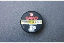 Пули для пневматики GAMO Pro Match 4,5мм 0,49гр (250 шт)