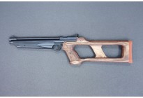 Пистолет пневматический Crosman P1377 кал. 4,5мм,  приклад дерево