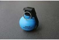 Граната ручная имитационная TAG-67 Paintball Edition