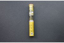 Факел дымовой желтый МПД9