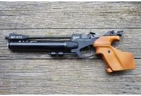 Пневматический пистолет МР-672-02 спортивный кал. 4,5мм  до 7,5 Дж