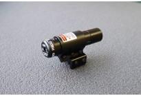 Лазерный целеуказатель SPIKE подствольный, красный луч