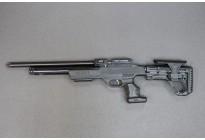 Пистолет PCP Kral Puncher NP-03 кал 6,35мм, пластик
