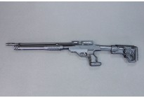 Винтовка PCP Kral Puncher Braker 3 RAMBO кал 5,5мм