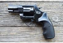 Револьвер охолощенный ТАУРУС-СО Черный, кал. 10 ТК Б/У