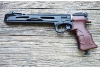 Пистолет пневматический МР-657К
