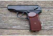 Пистолет пневматический Макаров МР-654К