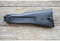 Приклад АК 74 складной пластик