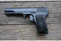 Оружие списанное, охолощенное СО-ТТ под патрон 9 ИМ
