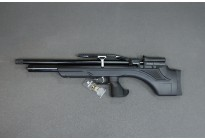 Винтовка пневматическая ASELKON MX7 BLACK кал 6,35мм