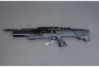 Винтовка пневматическая ASELKON MX8 EVOC BLACK кал 6,35мм