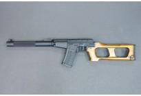 Охолощенный карабин Винторез-СХ калибра 7,62х39