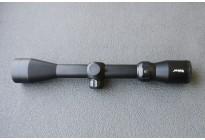 Прицел оптический Veber Храбрый Заяц 3-9x40 CBR