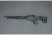 Винтовка PCP Kral Puncher Braker 3 RAMBO кал 6,35мм