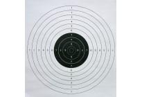 Мишень № 4 (спортивная) 500*500мм 80г/м