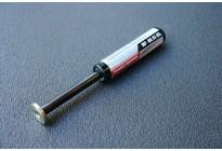 Пружина газовая для винтовок МР-53,60,61 Магнум 105Атм