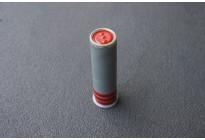 Патрон сигнальный 26мм (4к) 100мм трехзвездный Красный 1шт, Бердск