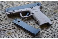 Оружие списанное охолощенное К17 СО Песочный под патрон 10ТК (Курс-С)