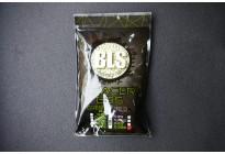 Шарики для страйкбола BLS трассирующие 0,25 (1кг/уп, зеленые)
