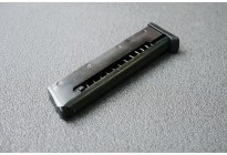 Магазин для пистолета ИЖ-79, ПМ восьмизарядный с пласт. пяткой
