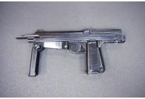 Пистолет-пулемет охолощенный PM 63-O кал. 10*17RA под патрон 10ТК