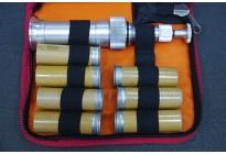 Аварийный сигнальный набор с ПУ-26 Компакт (кейс + 7 патронов) кал. 26мм