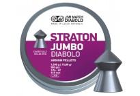 Пули для пневматики JSB Straton Jumbo Diabolo 5,5 мм 1,03г (500 шт)