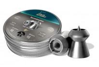 Пули для пневматики H&N Terminator 4,5мм 0,47гр. (400 шт)