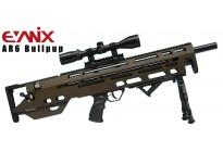 Винтовка пневматическая EVANIX Hunting Master 3D Bull-PuP калибр 4,5мм