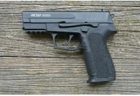 Пистолет охолощенный Retay S2022 (Sig Sauer) черный, кал. 9мм P.A.K