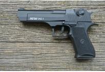 Пистолет охолощенный Retay EAGLE X черный, кал. 9мм P.A.K