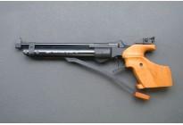 Пистолет спортивный МР-46М