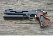 Пистолет пневматический МР-657-03 PCP