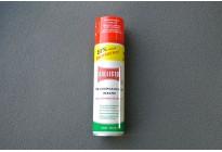 Масло оружейное Ballistol spray 240ml