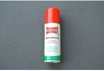 Масло оружейное Ballistol spray 100ml