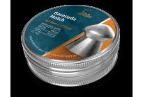 Пули для пневматики H&N Baracuda Match 4,5мм 0,69гр. (400шт)