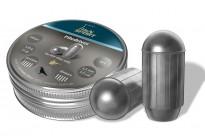 Пули для пневматики H&N Piledriver 4,5мм 1,36гр (300 шт)