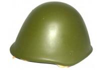 Шлем металлический (каска)